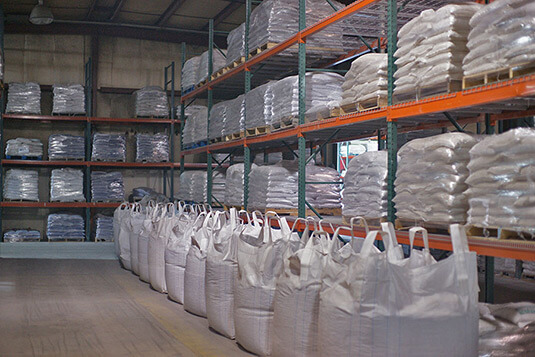 Aggregate Supplier Warehouse
