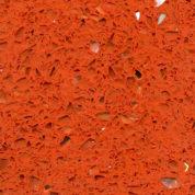 Orange Terrazzo Sample DS-EX-8023