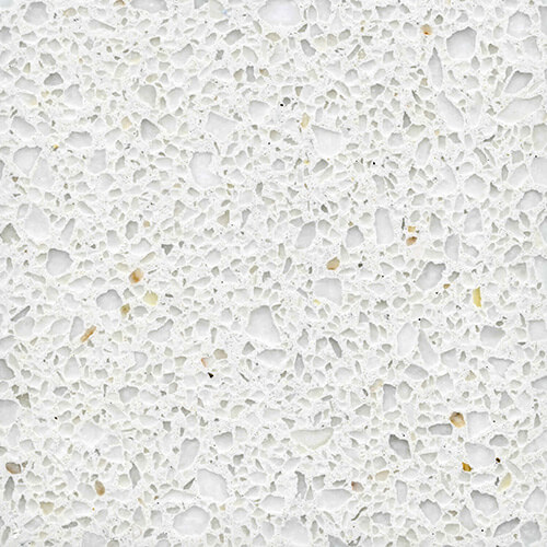 Monochrome Terrazzo Sample 801