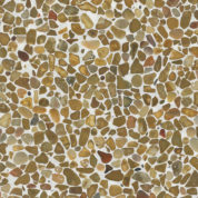 Standard Terrazzo 2015 - Amber Pebble