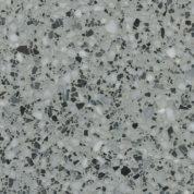 Standard Architectural Hard Kit Sample - Gray Matters Terrazzo #51