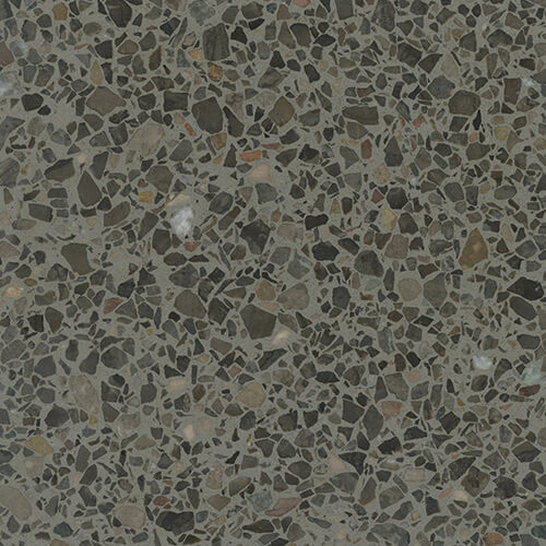 Standard Architectural Hard Kit Sample - Terrazzo #54
