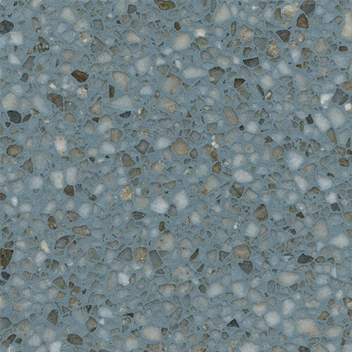 Standard Architectural Hard Kit Sample - Whirlpool Terrazzo #62