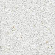 Standard Architectural Hard Sample - #801 - Snow White Terrazzo