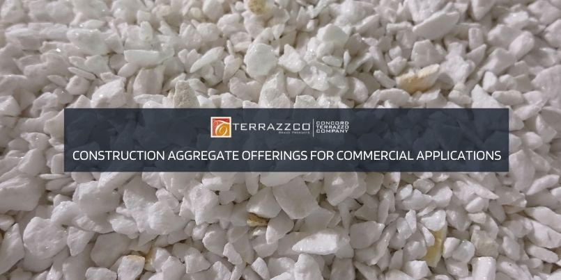 Construction Aggregate Offerings
