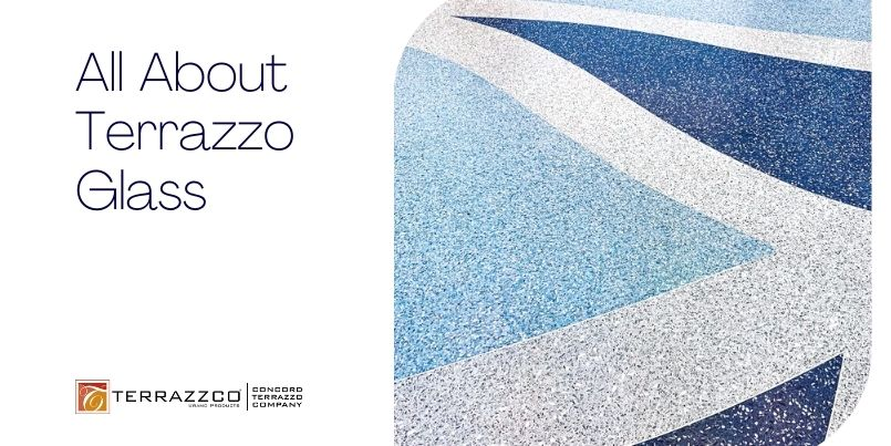 Terrazzo Glass