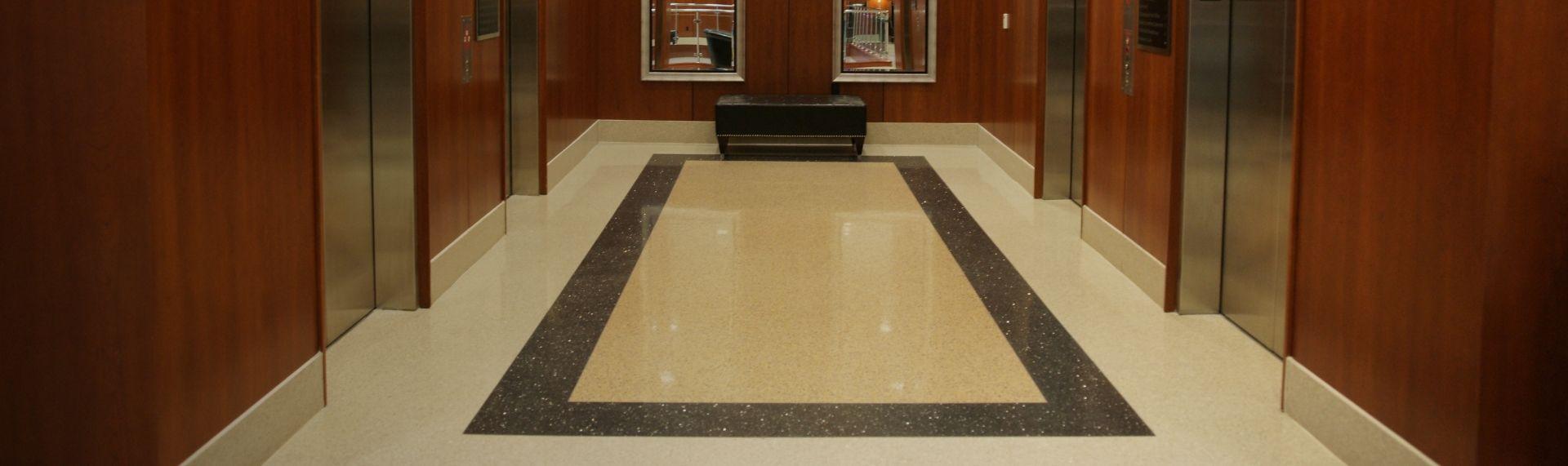 Terrazzo Maintenance and Floor Care