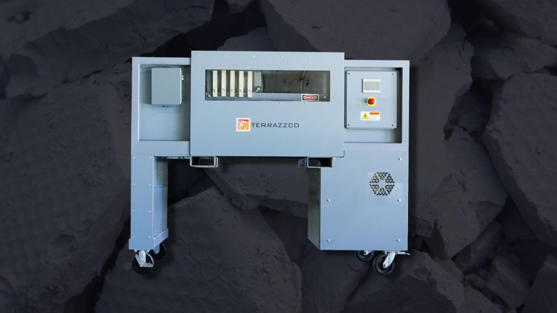 TERRAZZCO Portable Filter Press